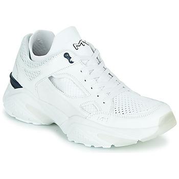 鞋子 男士 球鞋基本款 Skechers 斯凯奇 KRAZ - THURSTON 白色