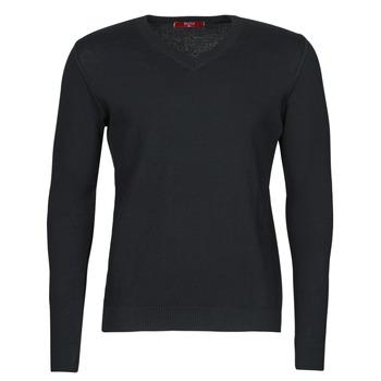 衣服 男士 羊毛衫 B.O.T.D OOMAN 黑色