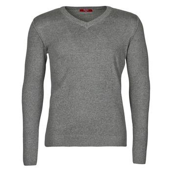 衣服 男士 羊毛衫 B.O.T.D OOMAN 灰色