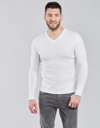 衣服 男士 羊毛衫 B.O.T.D OOMAN 白色