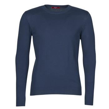 衣服 男士 羊毛衫 B.O.T.D OLDMAN 海蓝色