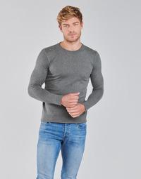 衣服 男士 羊毛衫 B.O.T.D OLDMAN 灰色