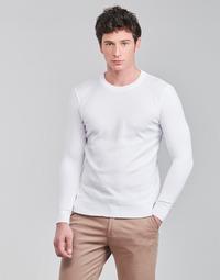 衣服 男士 羊毛衫 B.O.T.D OLDMAN 白色