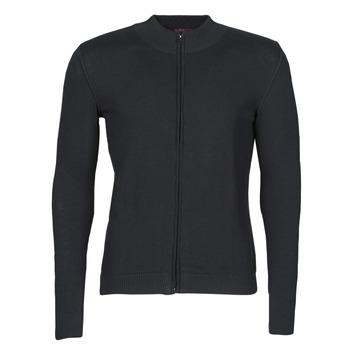 衣服 男士 羊毛开衫 B.O.T.D OCARDI 黑色