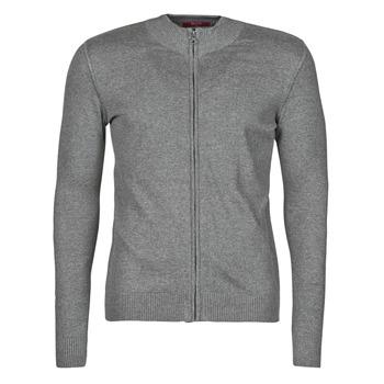 衣服 男士 羊毛开衫 B.O.T.D OCARDI 灰色
