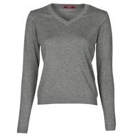 衣服 女士 羊毛衫 B.O.T.D OWOXOL 灰色