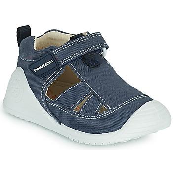 鞋子 男孩 凉鞋 Biomecanics 202211 蓝色