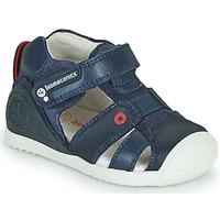鞋子 男孩 凉鞋 Biomecanics 212144 海蓝色