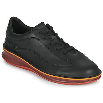 鞋子 男士 球鞋基本款 Camper 看步 ROLLING 黑色