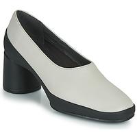 鞋子 女士 高跟鞋 Camper 看步 UPRIGHT 米色 / 黑色