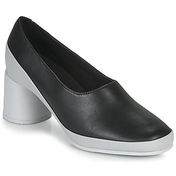 鞋子 女士 高跟鞋 Camper 看步 UPRIGHT 黑色 / 白色
