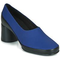 鞋子 女士 高跟鞋 Camper 看步 UPRIGHT 蓝色 / 黑色