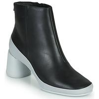鞋子 女士 短靴 Camper 看步 UPRIGHT 黑色 / 白色