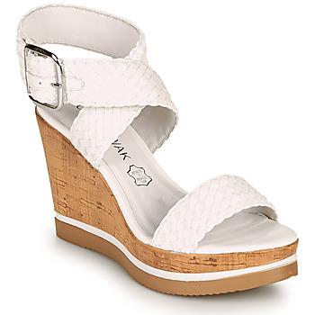 鞋子 女士 凉鞋 Chattawak JANE 白色