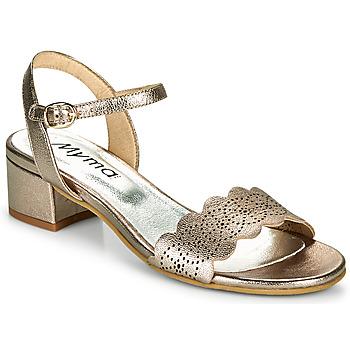 鞋子 女士 凉鞋 Myma POULISSADE 金色