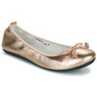 鞋子 女士 平底鞋 Mac Douglas ELIANE 玫瑰色 / 金色