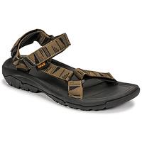 鞋子 男士 凉鞋 Teva HURRICANE XLT2 棕色