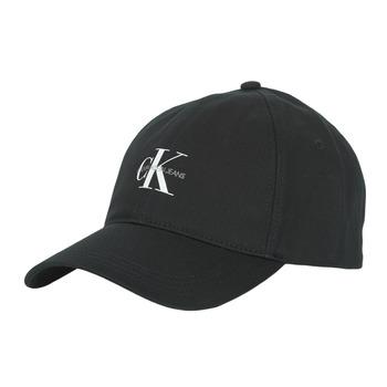 纺织配件 鸭舌帽 Calvin Klein Jeans CAP 2990 黑色