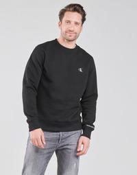 衣服 男士 卫衣 Calvin Klein Jeans J30J314536-BAE 黑色