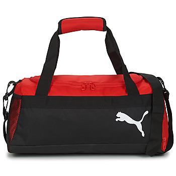 包 运动包 Puma 彪马 teamGOAL 23 Teambag S 红色 / 黑色