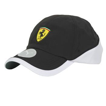 纺织配件 鸭舌帽 Puma 彪马 FERRARI SPTWR BB CAP 黑色
