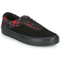 鞋子 男士 球鞋基本款 Globe SPROUT 黑色