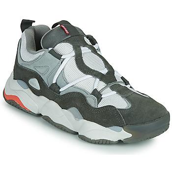 鞋子 男士 球鞋基本款 Globe OPTION EVO 灰色