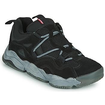 鞋子 男士 球鞋基本款 Globe OPTION EVO 黑色