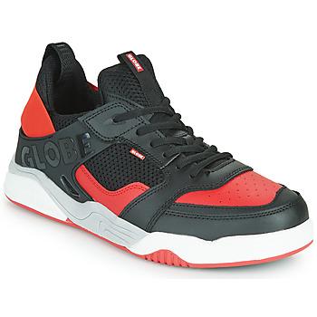 鞋子 男士 球鞋基本款 Globe TILT EVO 黑色 / 红色