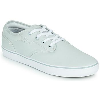 鞋子 男士 球鞋基本款 Globe MOTLEY 灰色 / 白色