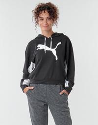 衣服 女士 卫衣 Puma 彪马 Modern Sports Hoodie 黑色