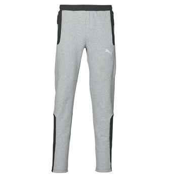 衣服 男士 厚裤子 Puma 彪马 Evostripe Pant 灰色 / 黑色