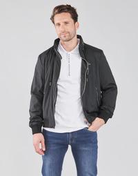衣服 男士 夹克 EMPORIO ARMANI EAX 8NZB60-ZN97Z 黑色