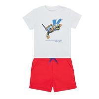 衣服 男孩 女士套装 Polo Ralph Lauren SOULA 多彩