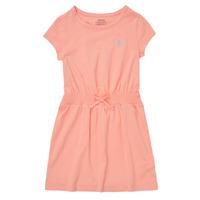 衣服 女孩 短裙 Polo Ralph Lauren FROLLI 玫瑰色