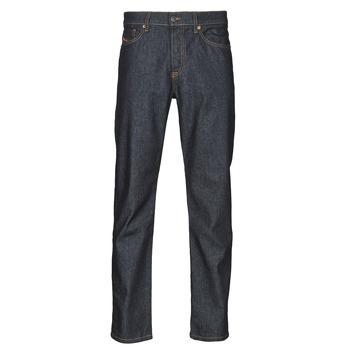 衣服 男士 直筒牛仔裤 Diesel 迪赛尔 D-FINNING 蓝色 / Brut