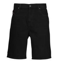 衣服 男士 短裤&百慕大短裤 Diesel 迪赛尔 A02648-0HBAG-02 黑色