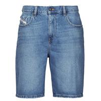 衣服 男士 短裤&百慕大短裤 Diesel 迪赛尔 A02648-0HBAV-01 蓝色