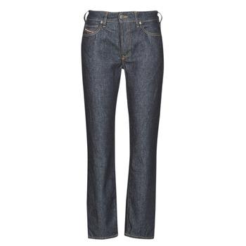 衣服 女士 直筒牛仔裤 Diesel 迪赛尔 D-JOY 蓝色 / Brut