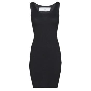 衣服 女士 短裙 Guess  黑色