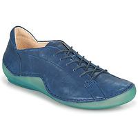 鞋子 女士 球鞋基本款 Think KAPSL 蓝色