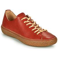 鞋子 女士 球鞋基本款 Think TJUB 红色