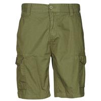 衣服 男士 短裤&百慕大短裤 Schott TR OLIMPO 30 卡其色