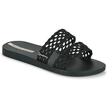 鞋子 女士 拖鞋 Ipanema 依帕内玛 IPANEMA RENDA FEM 黑色