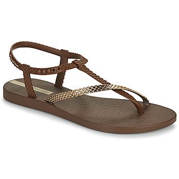 鞋子 女士 凉鞋 Ipanema 依帕内玛 IPANEMA CLASS WISH II FEM 棕色