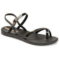 鞋子 女士 凉鞋 Ipanema 依帕内玛 Ipanema Fashion Sandal VIII Fem 黑色