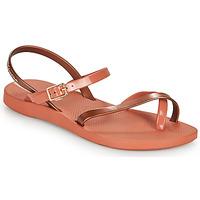 鞋子 女士 凉鞋 Ipanema 依帕内玛 Ipanema Fashion Sandal VIII Fem 玫瑰色