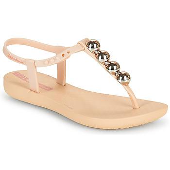 鞋子 儿童 凉鞋 Ipanema 依帕内玛 IPANEMA CLASS GLAM KIDS 玫瑰色