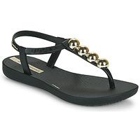 鞋子 儿童 凉鞋 Ipanema 依帕内玛 IPANEMA CLASS GLAM KIDS 黑色
