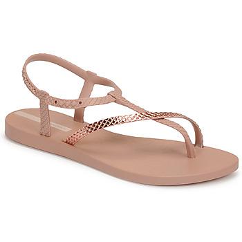 鞋子 女士 凉鞋 Ipanema 依帕内玛 IPANEMA CLASS WISH II FEM 玫瑰色